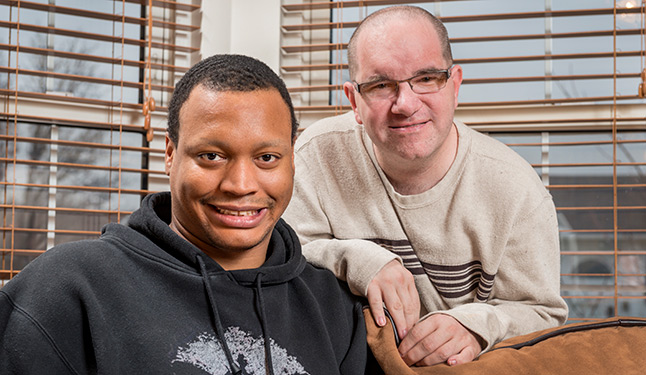 Intellectual Disabilities | Resources for Human Development |